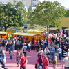 Quartiersmanagement Stadtteilfest