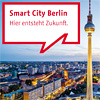 Smart City Strategie; Foto: shutterstock/Sean Pavone