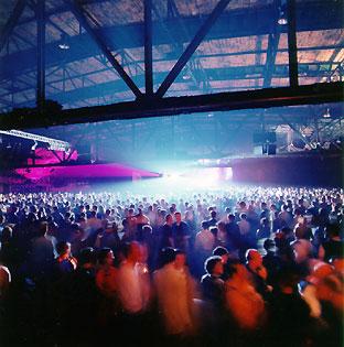 Arena Treptow