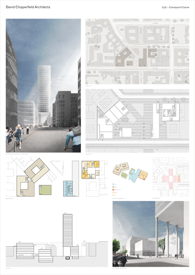Konzept: David Chipperfield Architects
