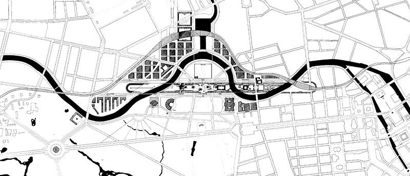 Archiv hauptstadt berlin dokumentation land berlin for Haus musterplan