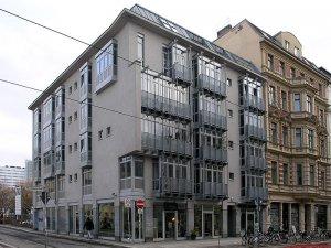 projekt wohnhaus alte sch nhauser stra e 50. Black Bedroom Furniture Sets. Home Design Ideas