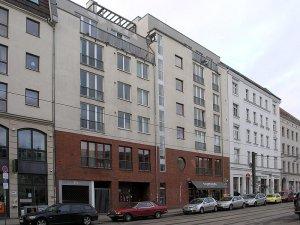 projekt wohnhaus alte sch nhauser stra e 9 10 mulackstra e 3 6. Black Bedroom Furniture Sets. Home Design Ideas