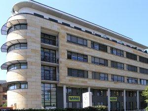 ›HMKW‹, Campus Hannoversche Straße 19, Berlin