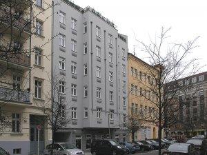 Projekt Hotel Adelante Br Borsigstrasse 1