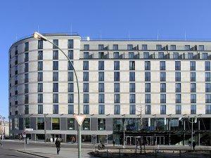 Hotel Melia Berlin Friedrichstrabe