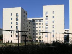 Praktikum Hotel Berlin Holiday Inn