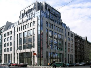 Arbeitsamt Berlin Charlottenstr