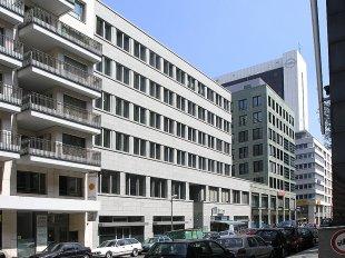 Projekt Büro Und Wohnhausbrdorotheenstraße 54