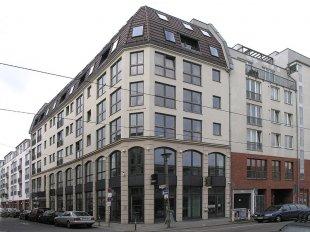 projekt wohn und gesch ftshaus alte sch nhauser strasse 11 mulackstrasse 1 2. Black Bedroom Furniture Sets. Home Design Ideas