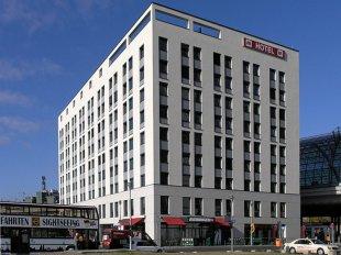 projekt hotel meininger am hauptbahnhof ella trebe stra e 9. Black Bedroom Furniture Sets. Home Design Ideas