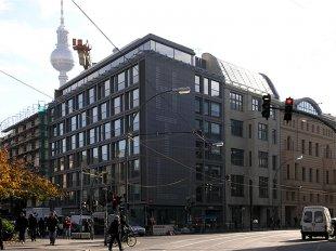 Casa Camper Berlin Hotel