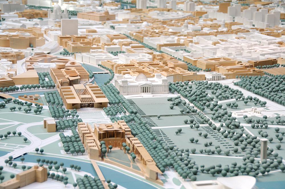 City models of berlin state of berlin - Mobeltown berlin ...