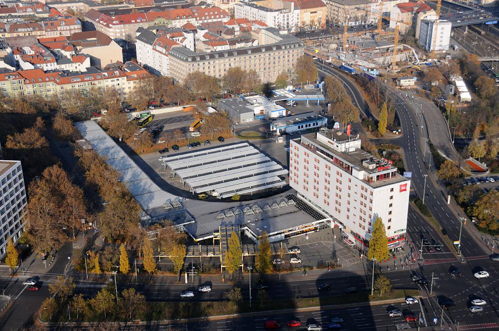 Messebereich Und Umfeld Land Berlin
