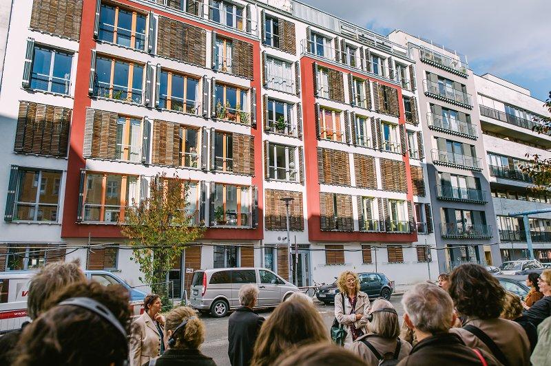 Stadt Und Land Wohnungen Berlin