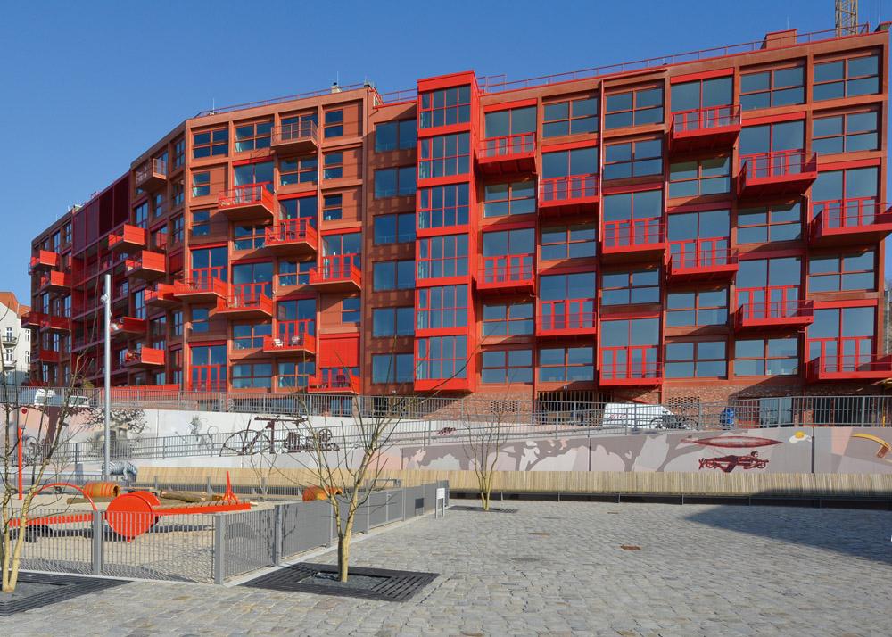 Lokdepot Berlin neues wohnen in berlin 22 beispiele